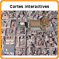 Cartes interactives